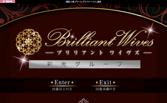 Brilliant Wives-ブリリアント ワイヴズ-